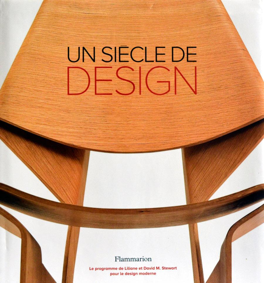 Un Siécle de Design 2010