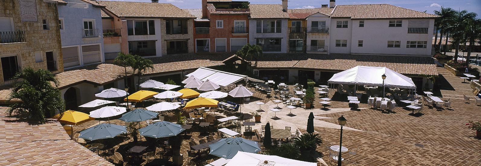 Casa de Campo Marina
