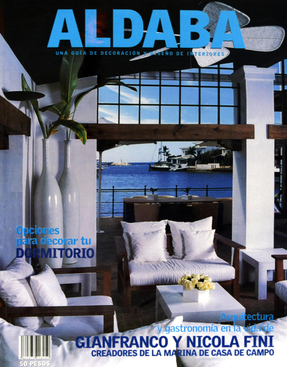 Aldaba- guide to interior decoration