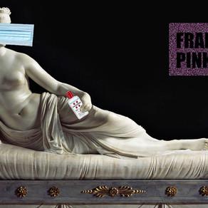 Francesca Fini | Pink Noise second edition!