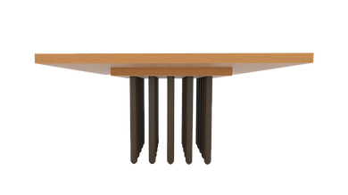Dining Table 0.2 by Studio Fini Design
