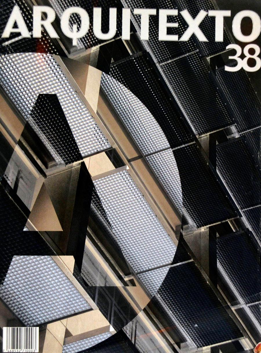 Arquitexto 38