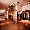 Valentino Boutique Roma 1975