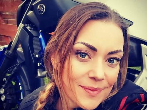 Janine: South Shields Sweetheart