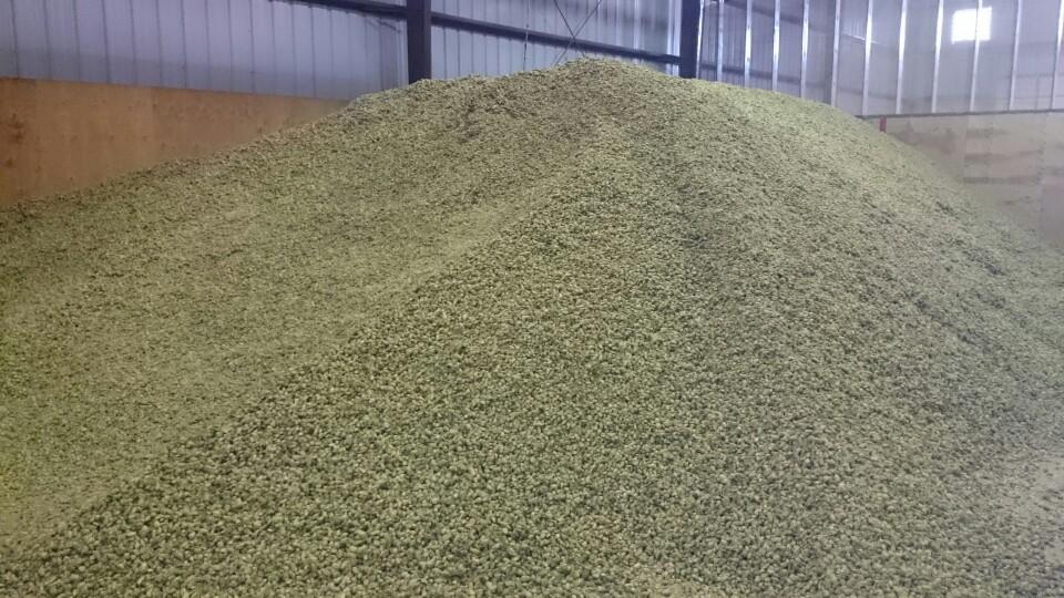 Mound of Glorious Gasseling Hops
