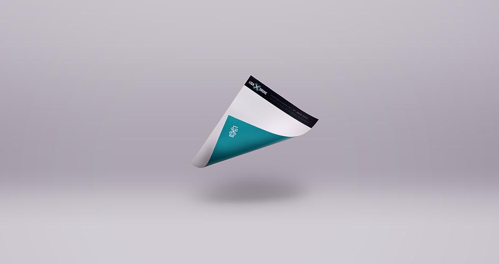 marca logo identidade visual branding papelaria papel timbrado
