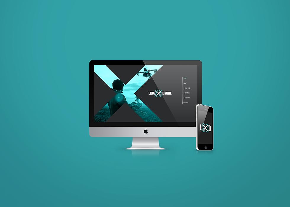 marca logo identidade visual branding site app