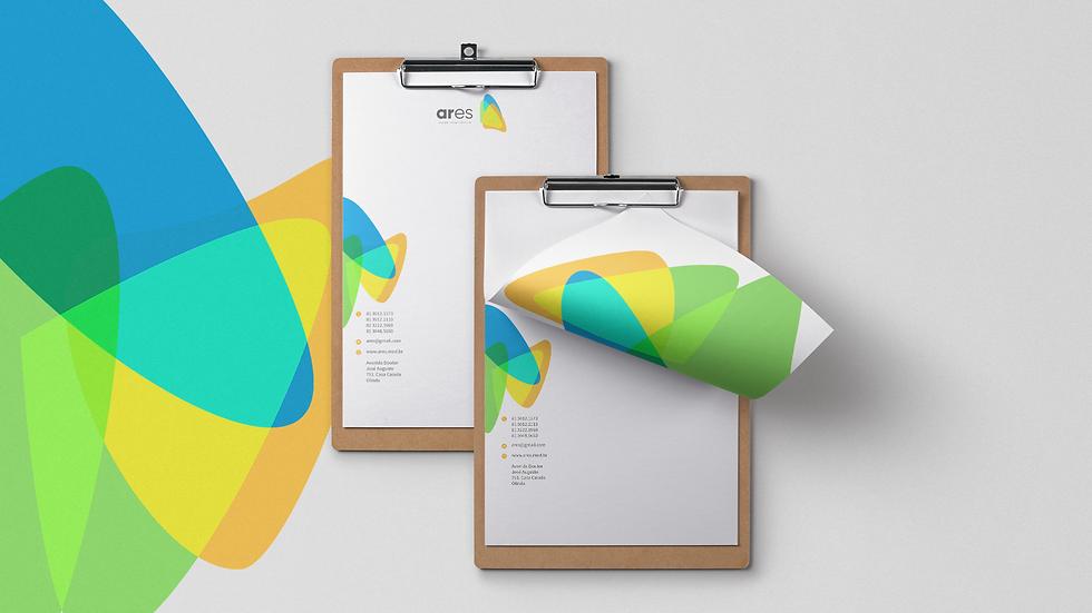 marca logo identidade visual branding papelaria timbrado cartão de visita comida fit sagrado lanche saudavel