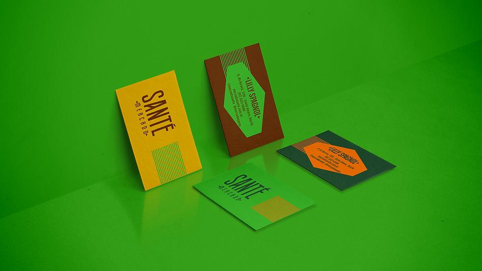 logo marca identidade visual branding papelaria cartão de visita