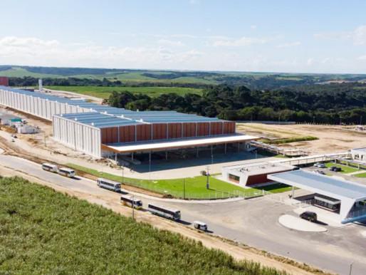 Marilan investe R$220 milhões em nova fábrica no Nordeste