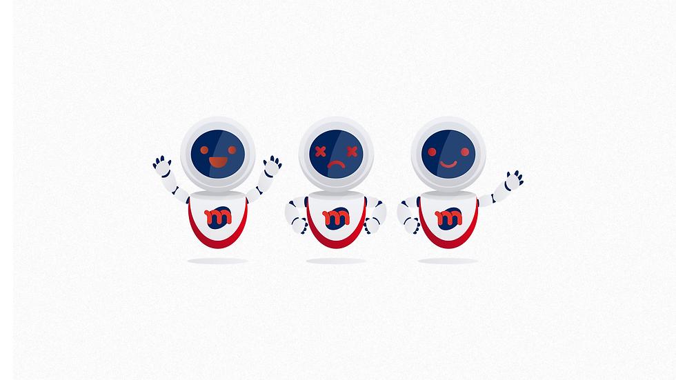 marca logo identidade visual branding mascote