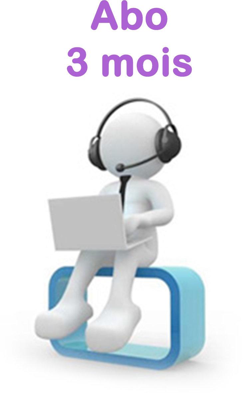 Visio-consultation- Abo 12 consultations
