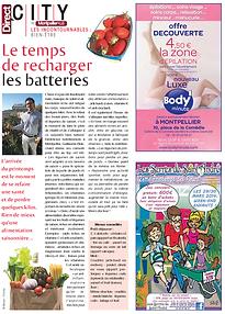 Diététicien Montpellier