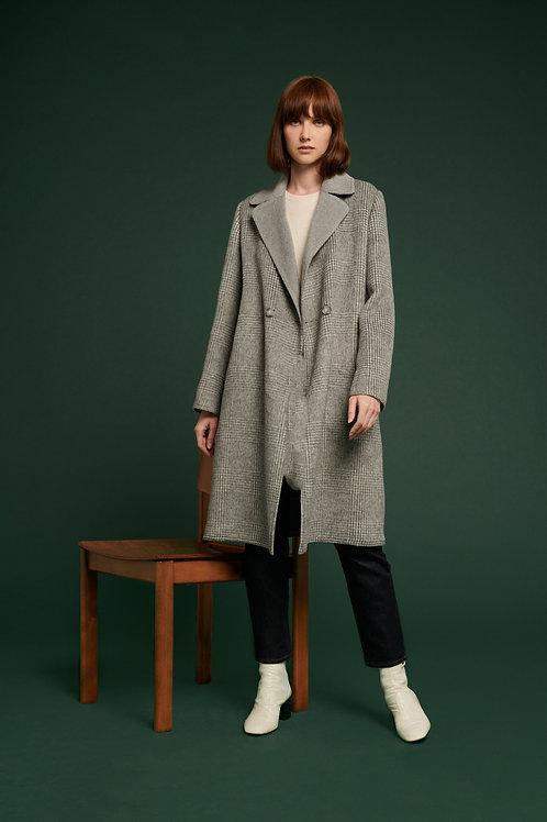 Coat 154001