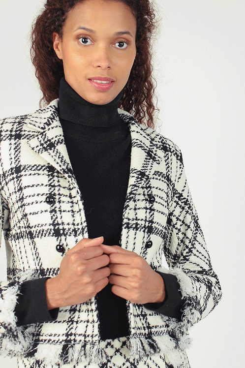 131024 - Long sleeve jacket