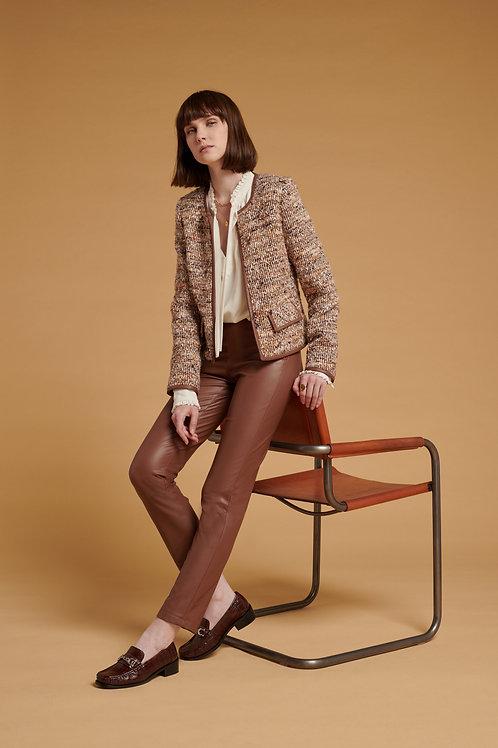 Long sleeve jacket 151015