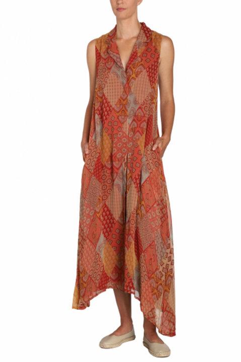 LONG DRESS 21113008