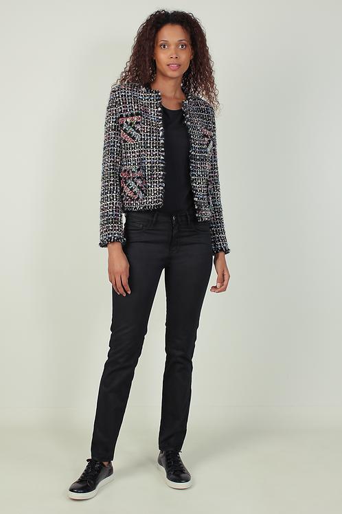 131018 - Long sleeve jacket