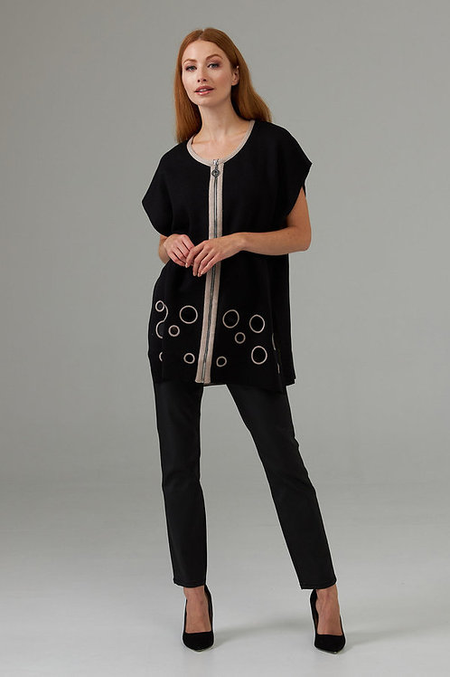 203035X  COVER UP BLACK
