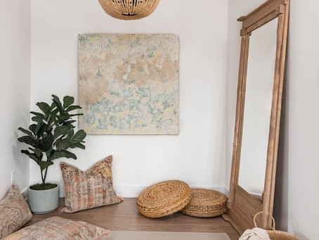 Creating a Stress-Free Space at Home