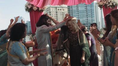 Sunkara Wedding