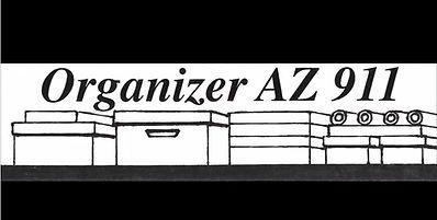 Organizer AZ 911