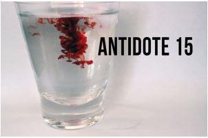 Antidote 15