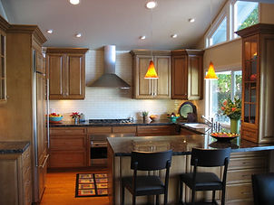Laguna Niguel Kitchen