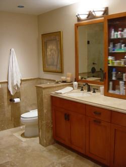 Mission Viejo master bath