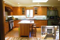 Capo Beach Craftsman kitchen B4aA
