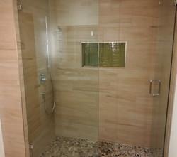 Dana Point hall bath