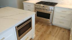 Capo Beach Traditional kitchen detail