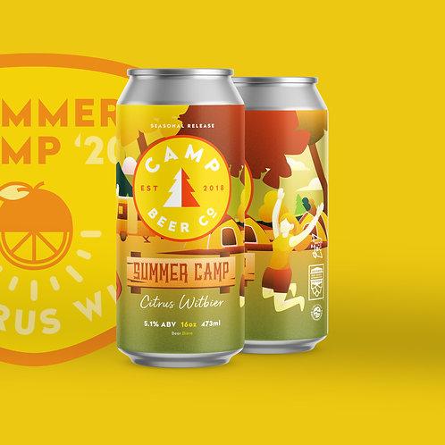 Summer Camp - Citrus Wit