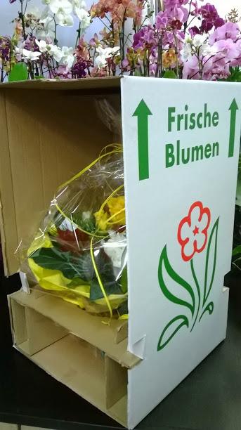 Santler-Blumen-Fiori