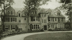 John Penn Brock Mansion