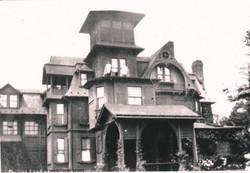 Horace Brock Mansion