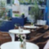 Best Cafe Newbury, Cool Cafe Near Me