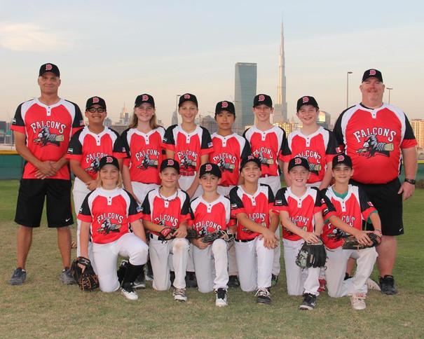 Dubai Little League-Baseball Team.jpeg