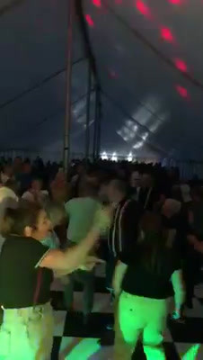 Frankie Heart live at Last of the Summer Soul Festival 2019
