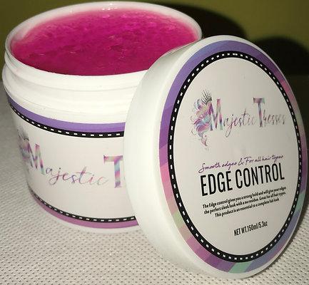 Majestic Edge Control