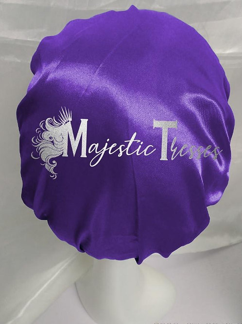 Majestic Double Layer Bonnet