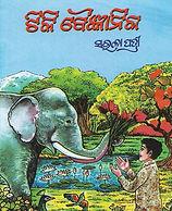 Tiki Baigyanika Nandankanan Publications