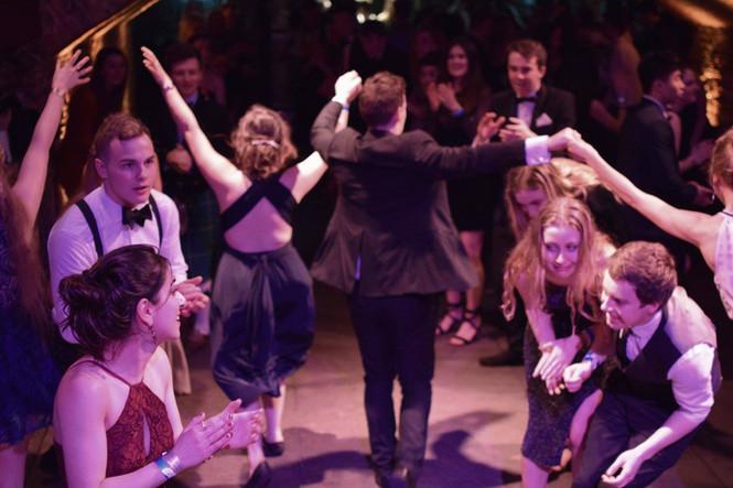 The Riverside Jig Ceilidh Dance