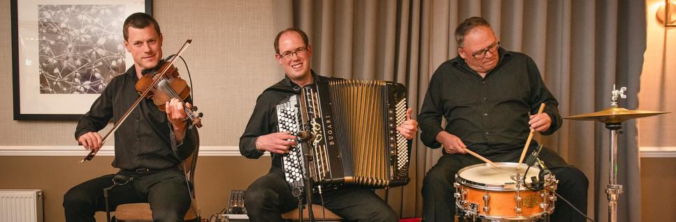 HotScotch Ceilidh Band