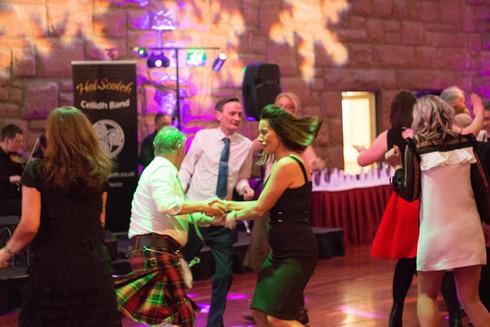 The Troika Ceilidh Dance