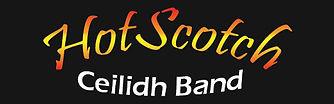 HotScoch Ceilidh Band Logo