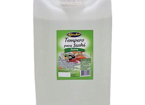 TEMPERO P/ SUSHI KENKO 20L