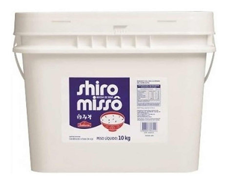MISSO SHIRO 10 kg