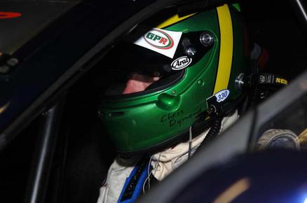 Chris Dymond AScari KZ1R GT3