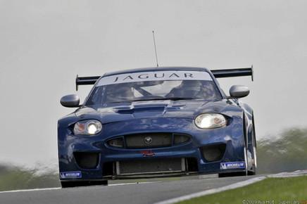 Jaguar XKRS GT3 FIA GT3